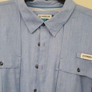 Magellan fishing shirt